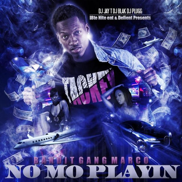 No Mo Playin