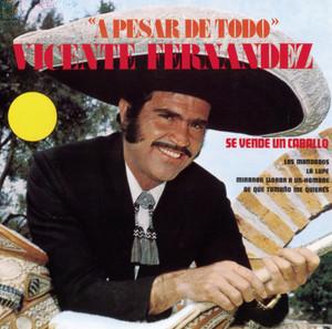 A Pesar De Todo Albumcover