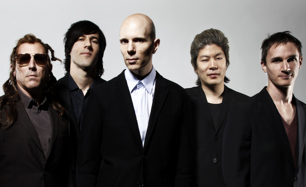 A Perfect Circle tickets and 2018 tour dates