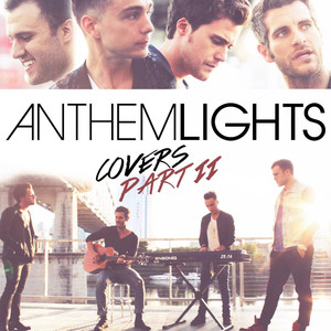 Anthem Lights Covers Part II album