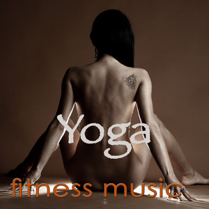 Yoga Fitness Music – Oriental Chillout Global Music for Yoga Workout, Yoga for Men, Warm Up, Cool Down & Stretching, Relax Yoga Workout Music Albumcover