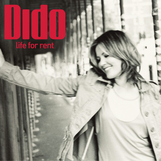 Dido Life for Rent album cover