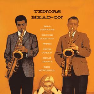 Tenors Head-On (Remastered) album