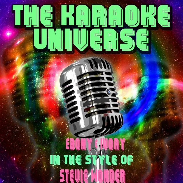 Ebony and ivory karaoke