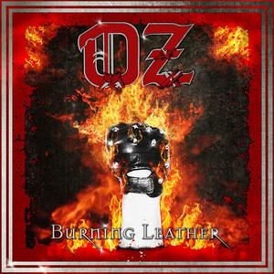 Burning Leather album