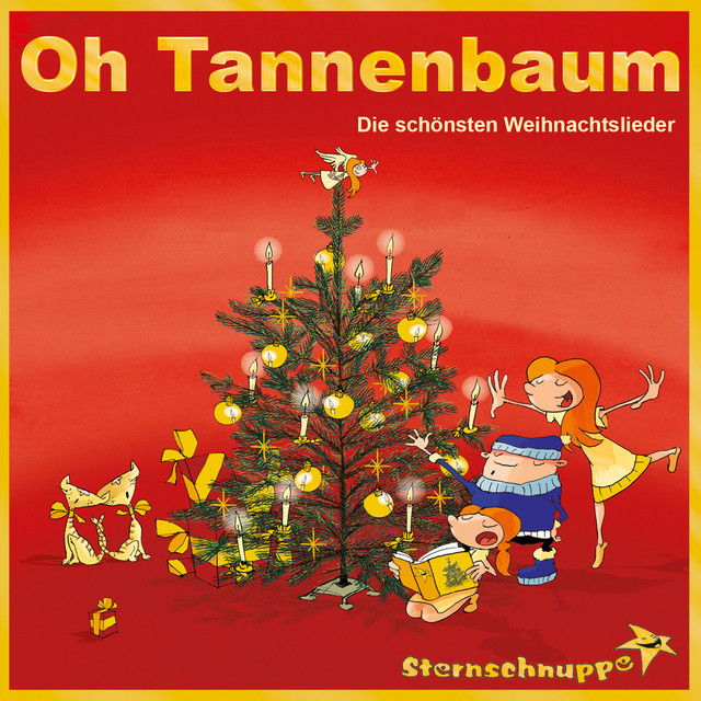 Oh Tannenbaum Englisch.Jingle Bells Bekanntes Weihnachtslied Englisch Und Deutsch