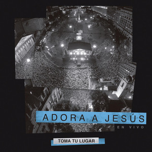 Adora a Jesus Albumcover