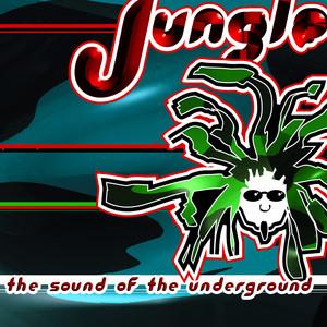 Jungle: The Sound of the Underground album