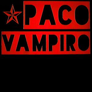 Paco Vampiro - Alex Anwandter