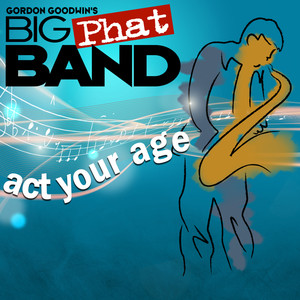 Act Your Age album