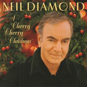 A Cherry Cherry Christmas Albumcover