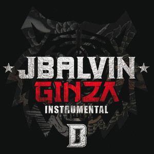 Ginza (Instrumental) Albümü