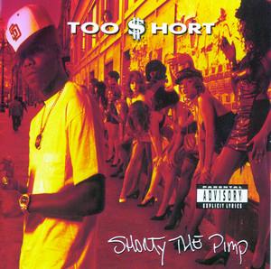 Shorty The Pimp Albumcover