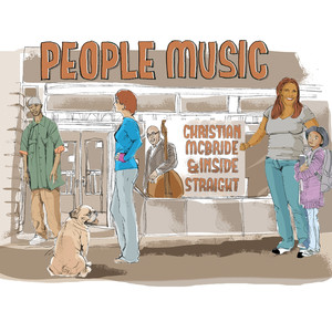 People Music album