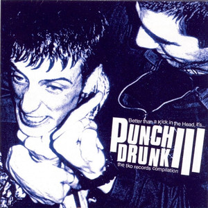 Punch Drunk III