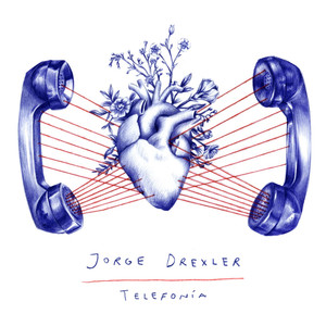 Telefonía - Jorge Drexler