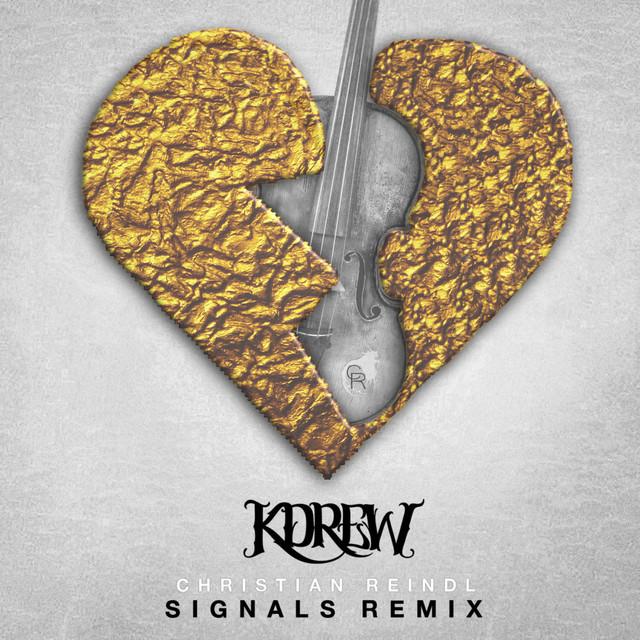 Signals (Christian Reindl Remix) - Single