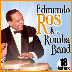 Edmundo Ros Chica Chica Boom Chic cover