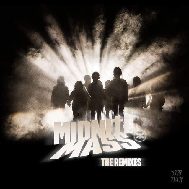 Midnite Mass EP (The Remixes)