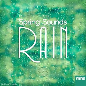 Spring Sounds Albumcover