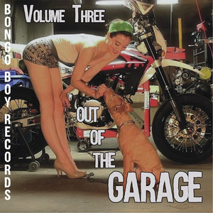 Bongo Boy Records: Out of the Garage, Vol. 3