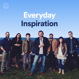 Everyday Inspiration - Spotify