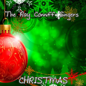 The Ray Conniff Singers Sleigh Ride cover