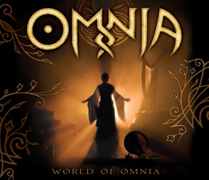 World of Omnia album