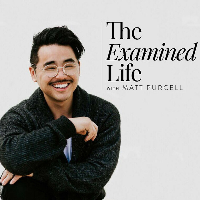 The Examined Life >> The Examined Life With Matt Purcell On Spotify