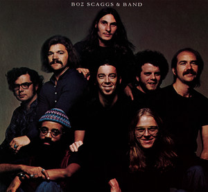 Boz Scaggs & Band album
