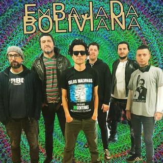 Foto de Embajada Boliviana