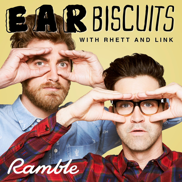 ear biscuits on spotify