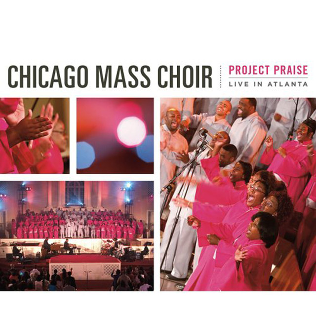 Project Praise Live in Atlanta