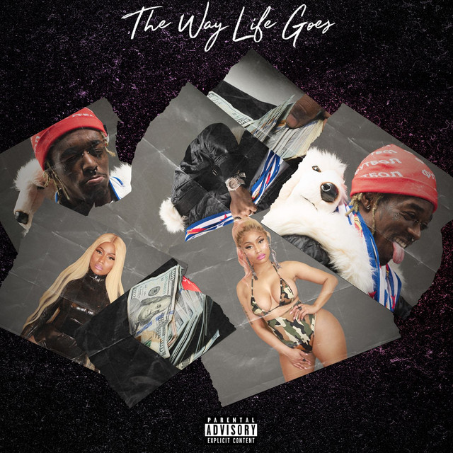 The Way Life Goes (feat. Nicki Minaj & Oh Wonder) [Remix]