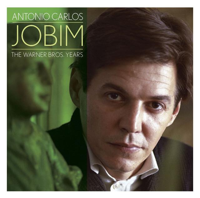Antônio Carlos Jobim The Leopard Lounge Presents - Antonio Carlos Jobim: The Reprise And Warner Bros. Years album cover