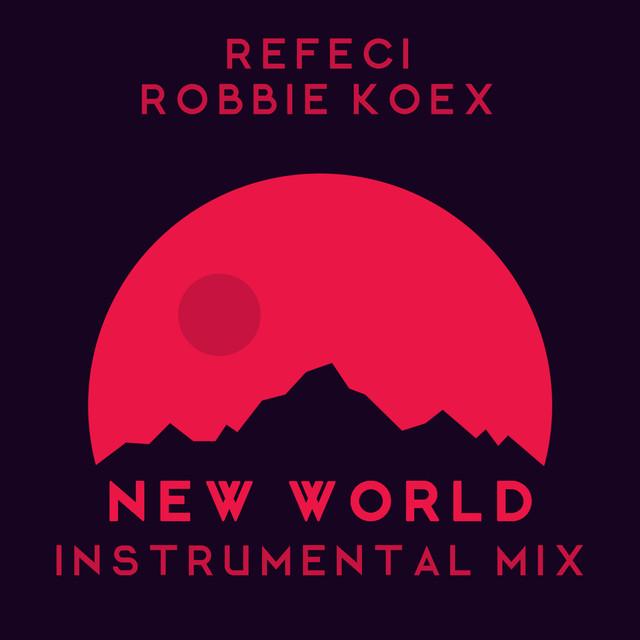 New World (Instrumental)
