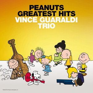Peanuts Greatest Hits (Music From The TV Specials) Albümü