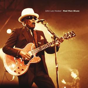 Mad Man Blues album