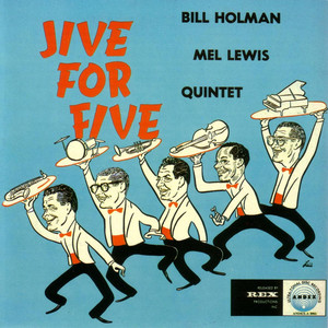 Jive for Five album