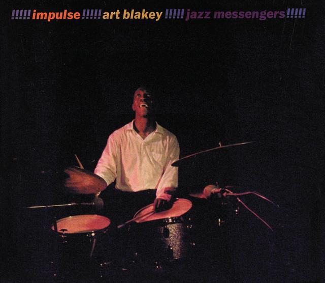 Art Blakey And The Jazz Messengers
