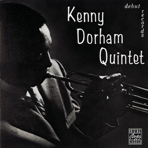 Kenny Dorham Quintet (Remastered) album