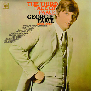 The Third Face Of Fame - Georgie Fame