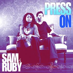 Press On album