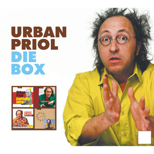 Die Box Audiobook