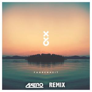 Fahrenheit (Axero Remix) Albümü