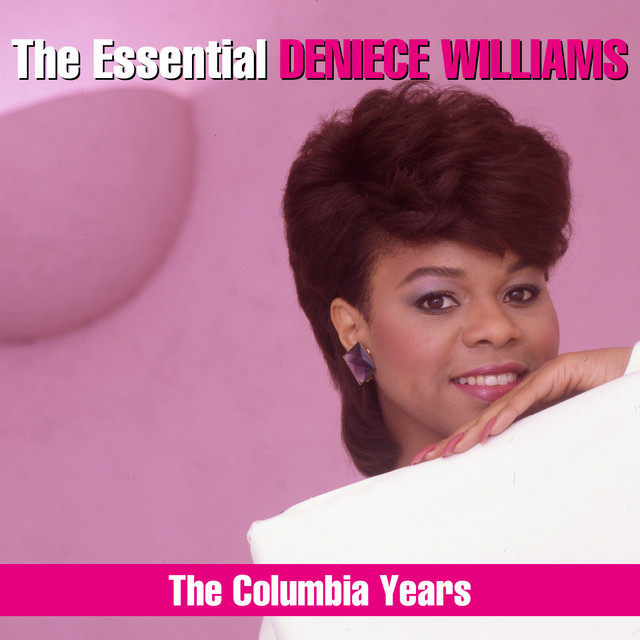 The Essential Deniece Williams (The Columbia Years)