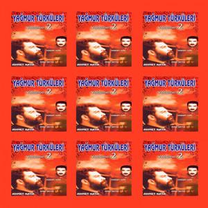 Yağmur Türküleri, Vol. 2 Albümü