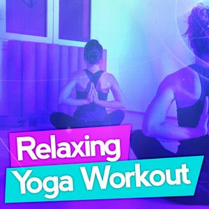 Relaxing Yoga Workout Albumcover