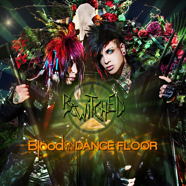 Bewitched a song by blood on the dance floor on spotify more by blood on the dance floor tyukafo