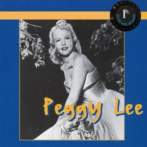 Peggy Lee album